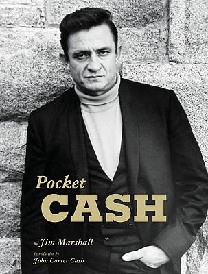 Johnny Cash and Jim Marshall