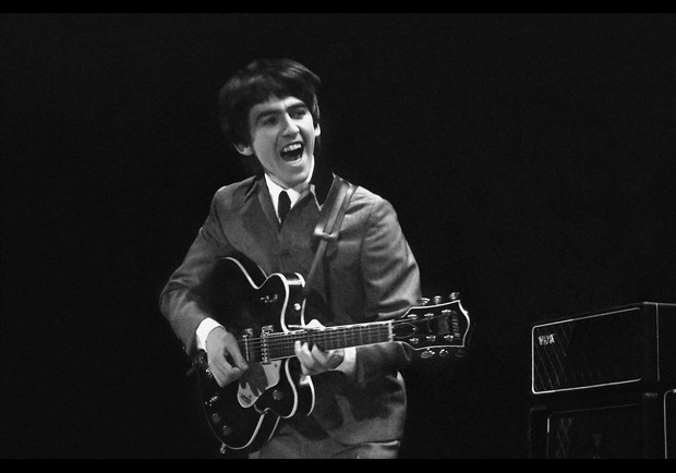 George Harrison picture